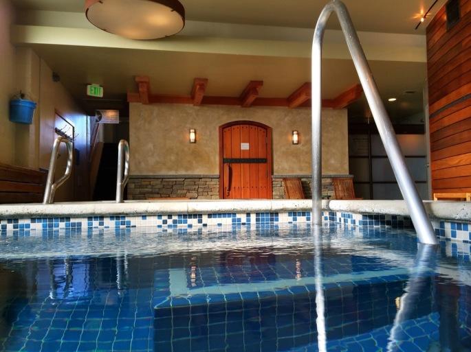 Banya 5 Pools - 2